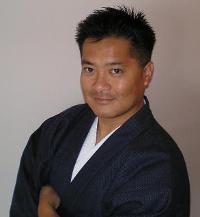 Douglas Tong, Kenjutsu