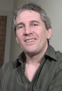 Tony Wolf