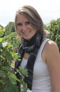 Amanda Martin, Admin Assistant