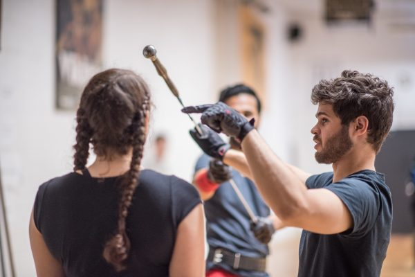 Rapier Wit | Upcoming Classes